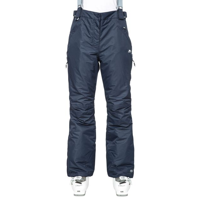 Lohan Women's Waterproof Ski Trousers - NA1