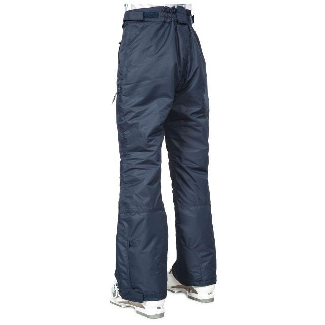Lohan Women's Waterproof Ski Trousers in Navy