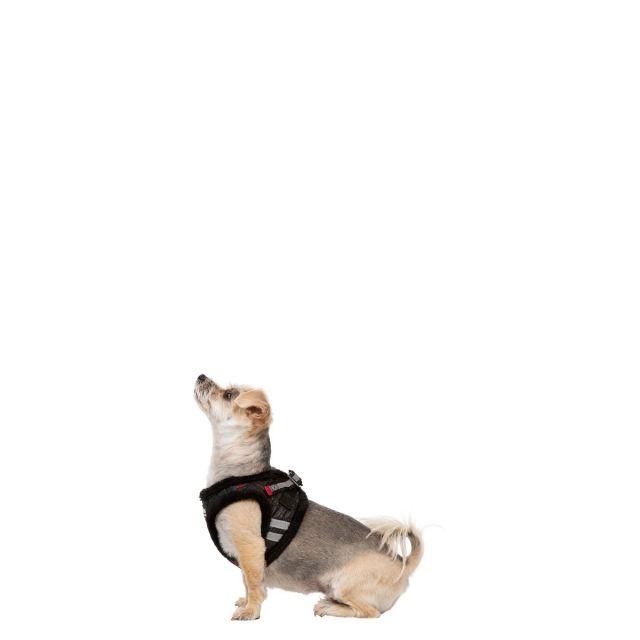 Trespass XX-Small Trespaws Pet Harness Lola Black