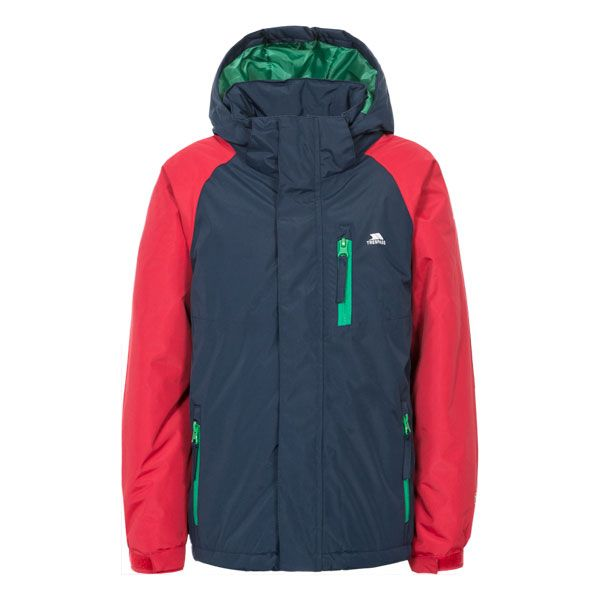 Lomont Boys' Padded Waterproof Jacket - NA1