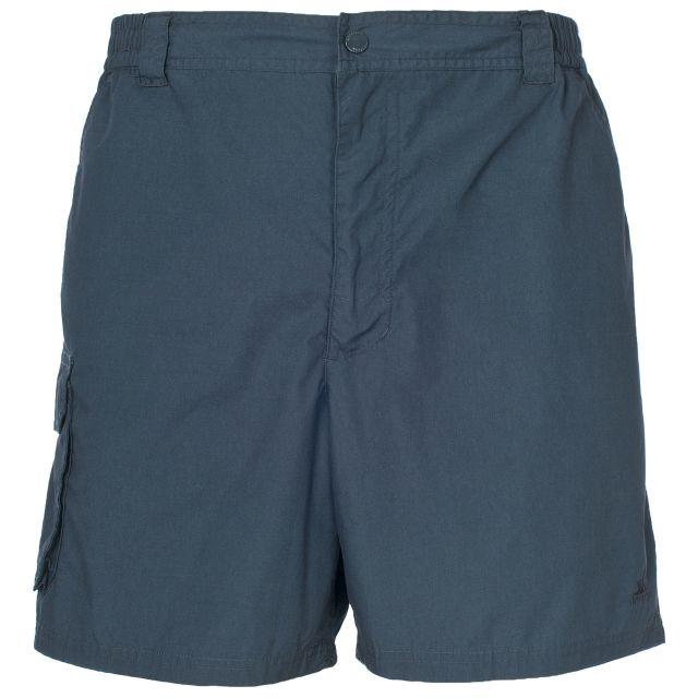 Roadside Men's Cargo Shorts in Khaki