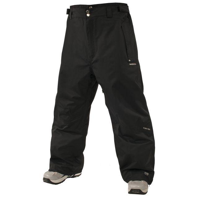 Download Men's Snow Pants in Black
