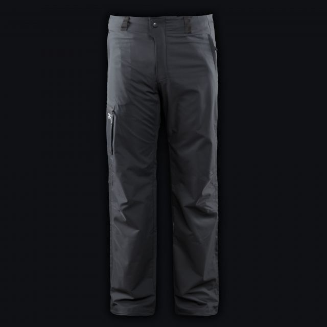 Higgins Men's DLX Walking Trousers in Black