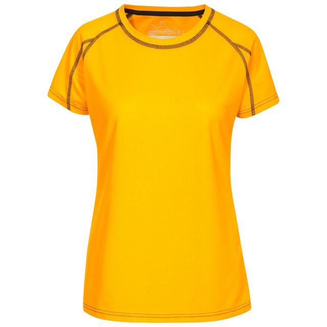 Mamo Women's Quick Dry T-Shirt