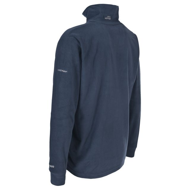 Masonville Men's 1/2 Zip Fleece in Navy
