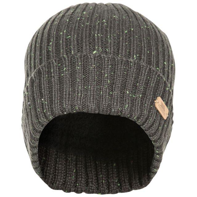 Mateo Men's Beanie Hat in Khaki