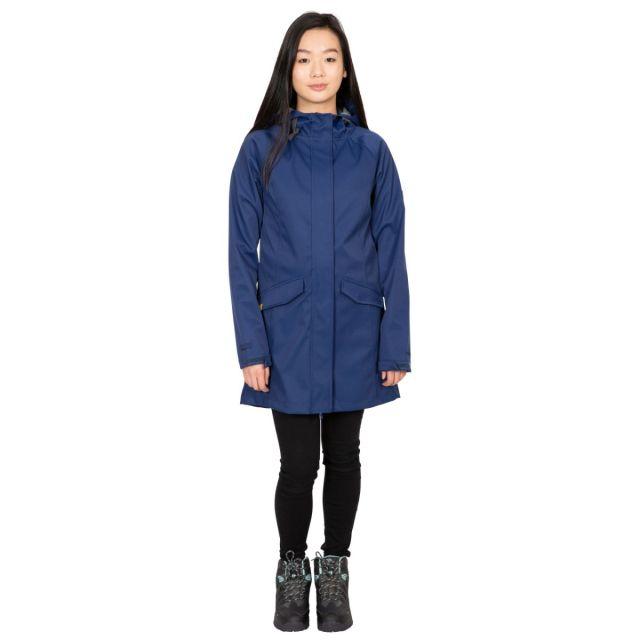 Matilda Women's Longer Length Softshell Jacket - NA1