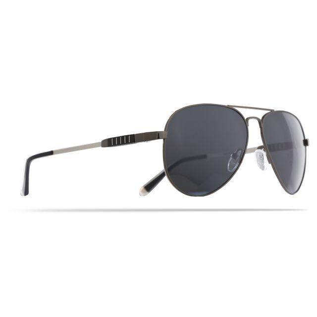 Maveric Unisex DLX Sunglasses in Grey