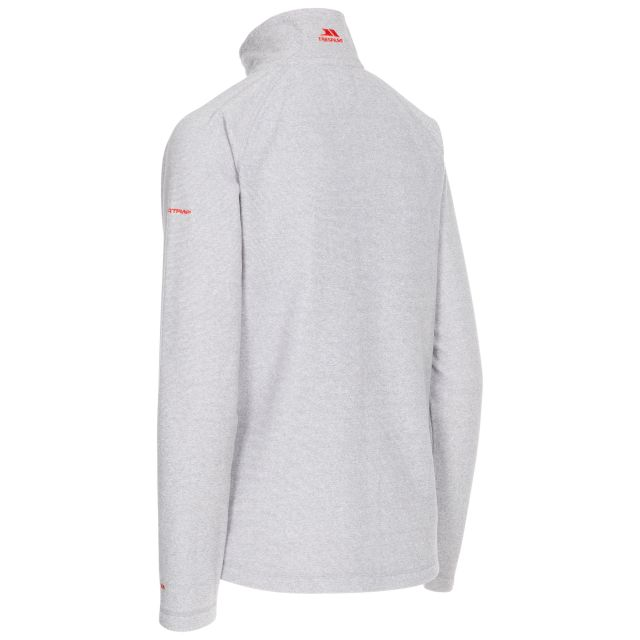 Meadows Women's Fleece in Platinum
