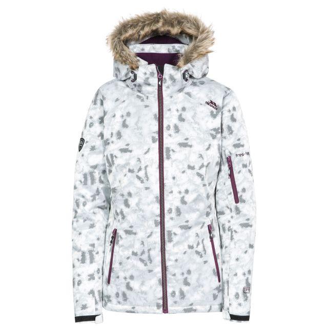 Merrion Women's Hooded Ski Jacket