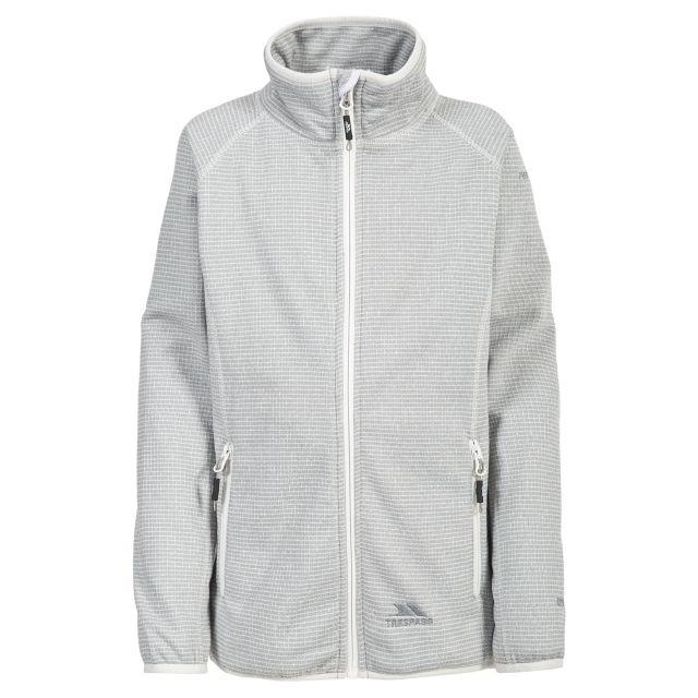 Mili Kids' Full Zip Fleece Jacket - SKS