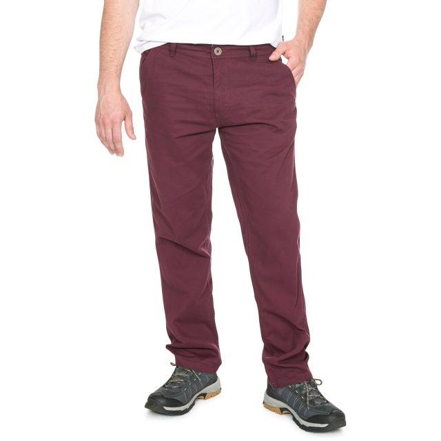Milium Men's Chino Trousers