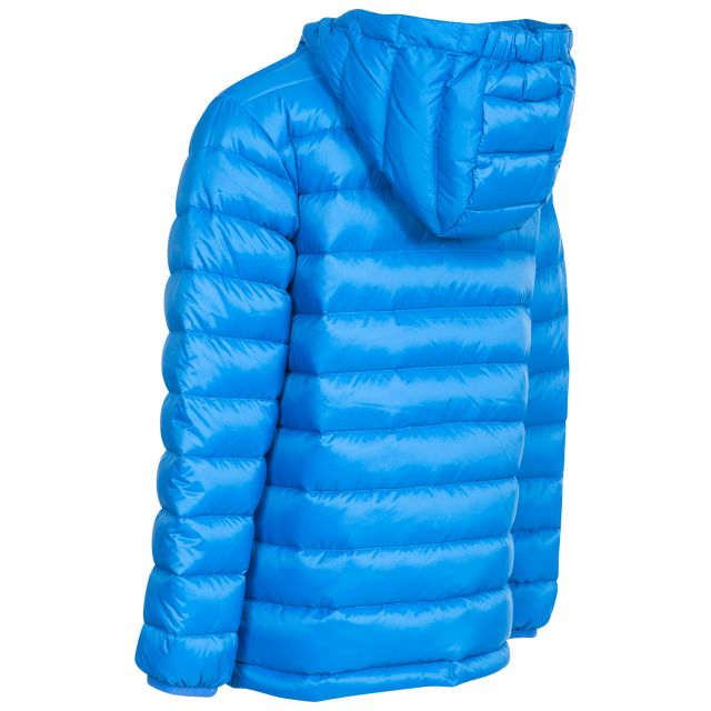 Morley Kids' Down Jacket in Blue