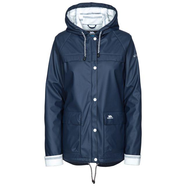 Muddle Women's Hooded Waterproof Jacket - NA1