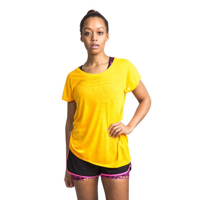 Nado Women's Quick Dry T-shirt