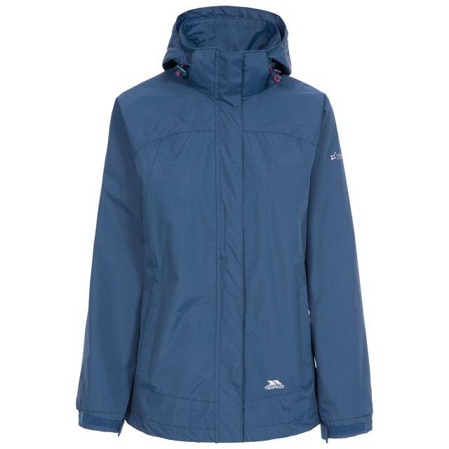 Nasu II Women's Breathable Waterproof Jacket - NA1