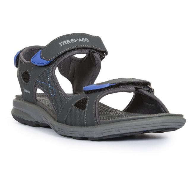 Naylor Men's Active Sandals in Grey