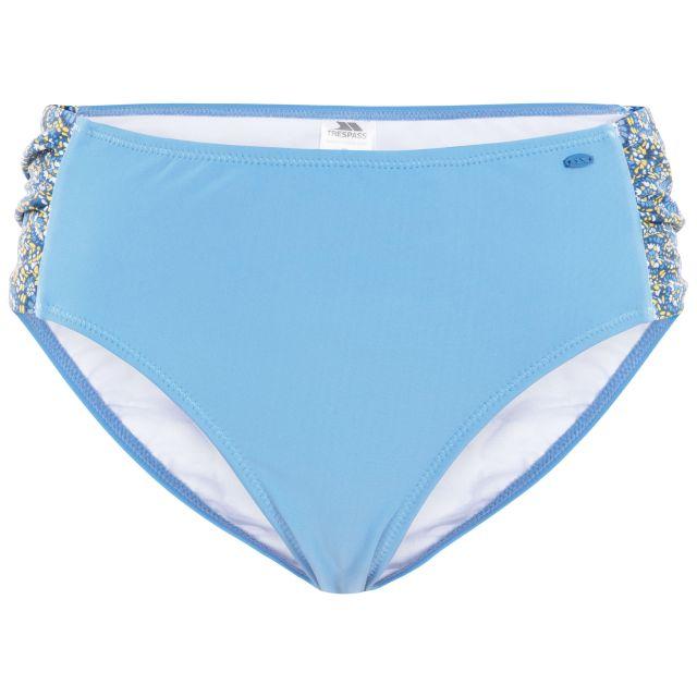 Niamh Women's Bikini Bottoms in Light Blue