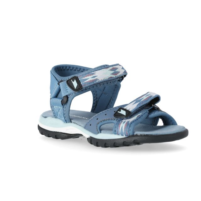 Nico Kids' Active Sandals in Teal