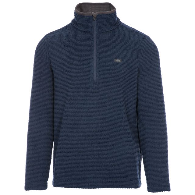 Nillsee Men's 1/2 Zip Fleece - NA1