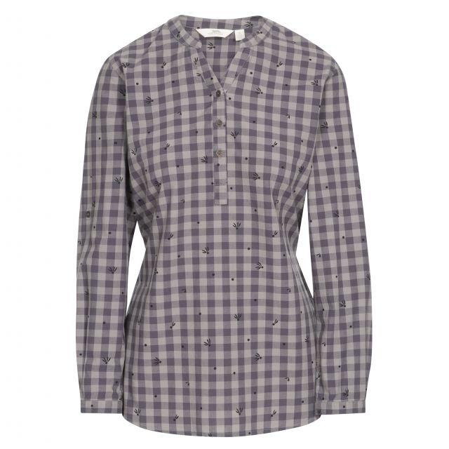 Noreen Women's Long Sleeve Shirt - STF