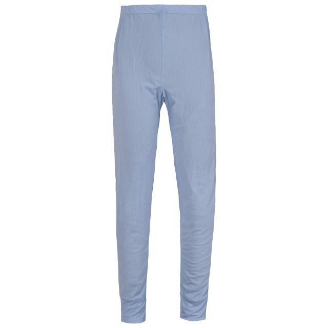 Notch Kids' Thermal Trousers in Light Blue