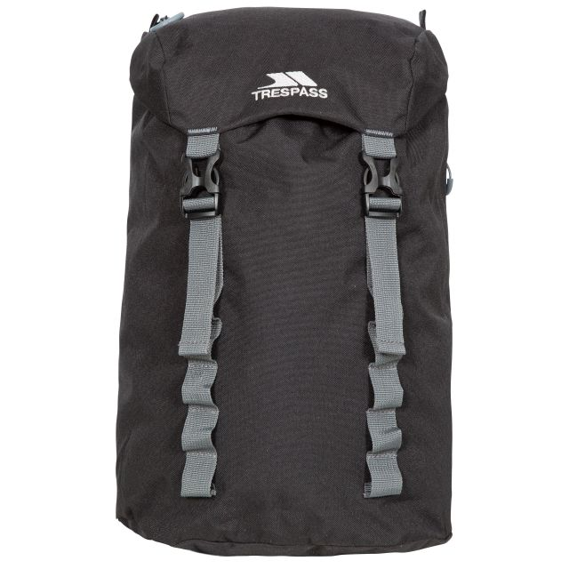 Ochil 20L Rucksack in Black