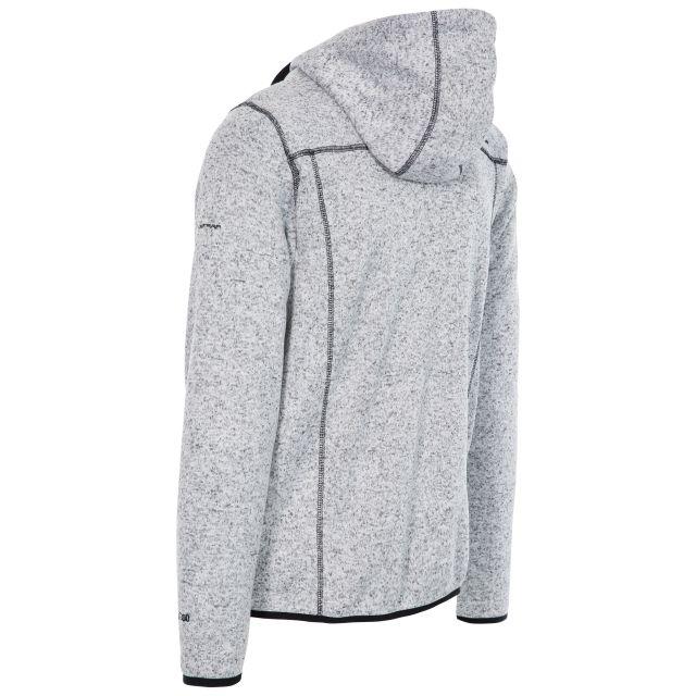 Odeno B Men's Fleece in White