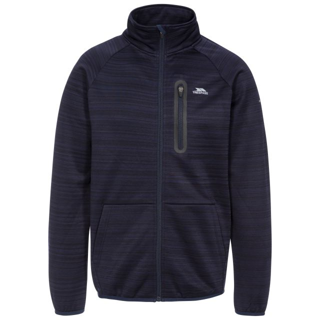 Oppy Men's Fleece Jacket - NVM