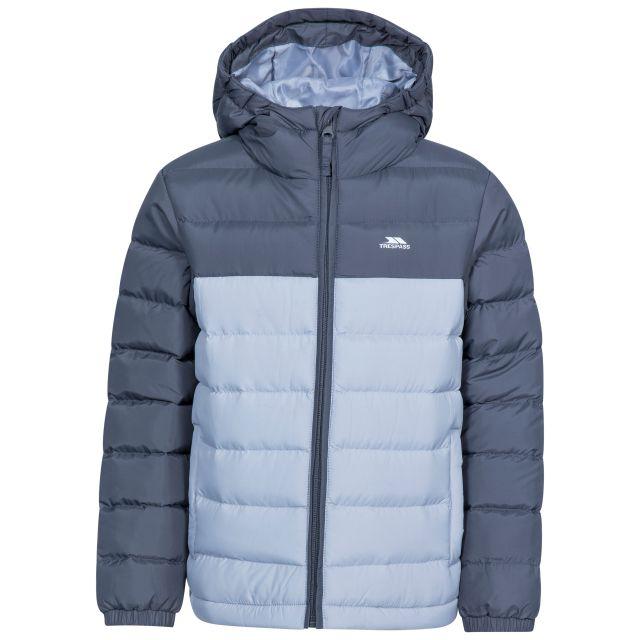 Oskar Kids' Padded Casual Jacket