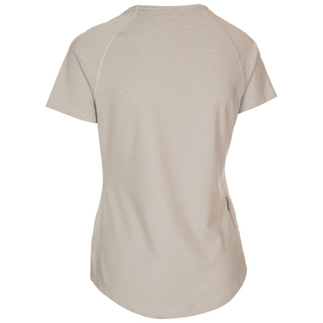 Trespass Women's Top Outburst Cashew