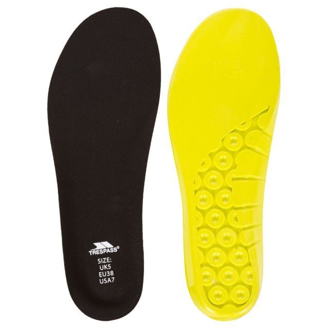 Cushioned Shoe Insoles