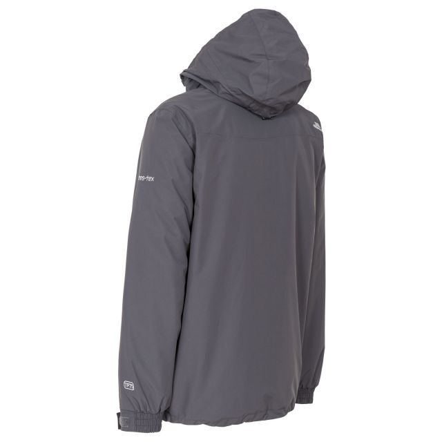 Pathway Men's 3 in Grey
