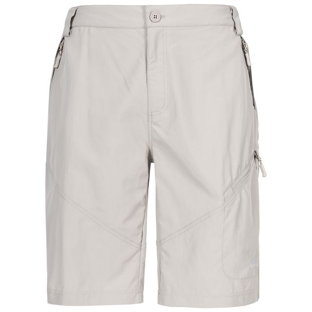 Pentas Men's Cargo Shorts in Beige