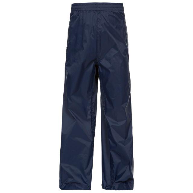 Qikpac Kids' Waterproof Trousers