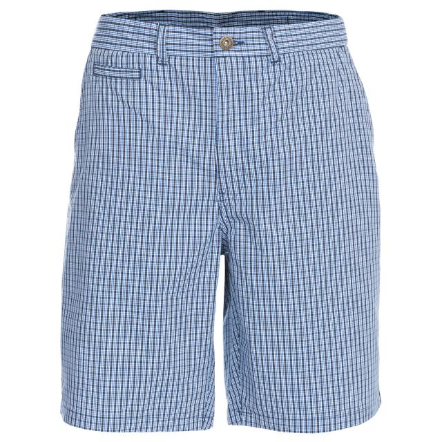 Quantum Men's Shorts in Navy