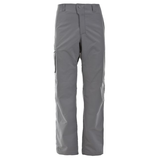Raelyn Women's DLX UV Resistant Walking Trousers in Grey