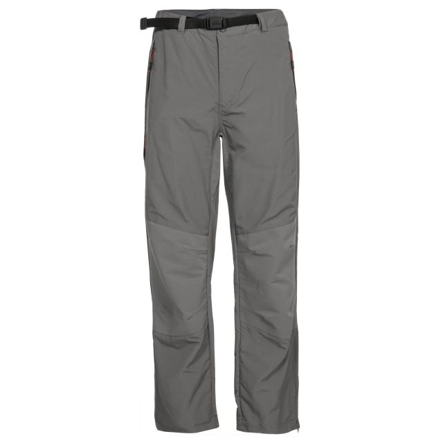Rawlins Men's Walking Trousers in Grey