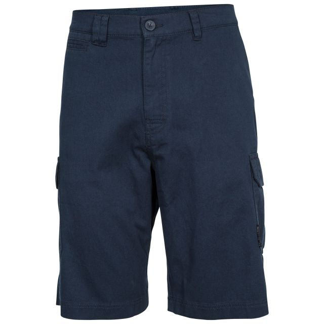 Rawson Men's Cargo Shorts in Navy
