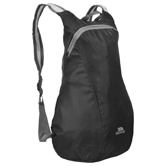 Reverse 15L Packaway Backpack in Black