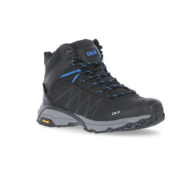 Rhythmic II Men's DLX Walking Boots