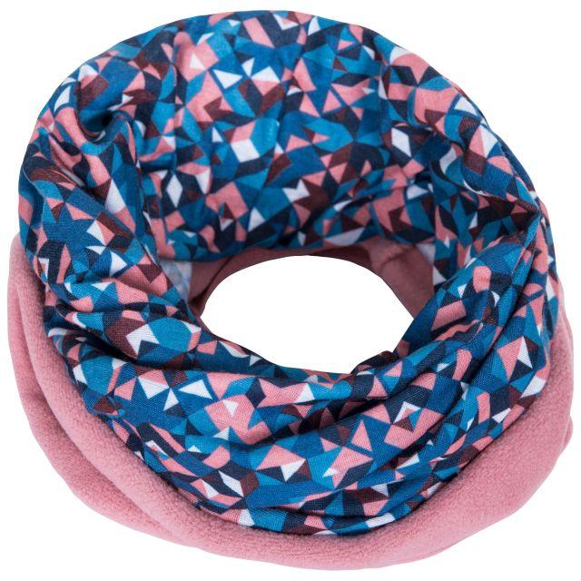 Rindell Unisex Neck Warmer in Pink