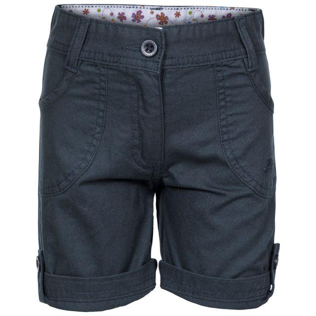 Ronya Kids' Casual Cotton Shorts
