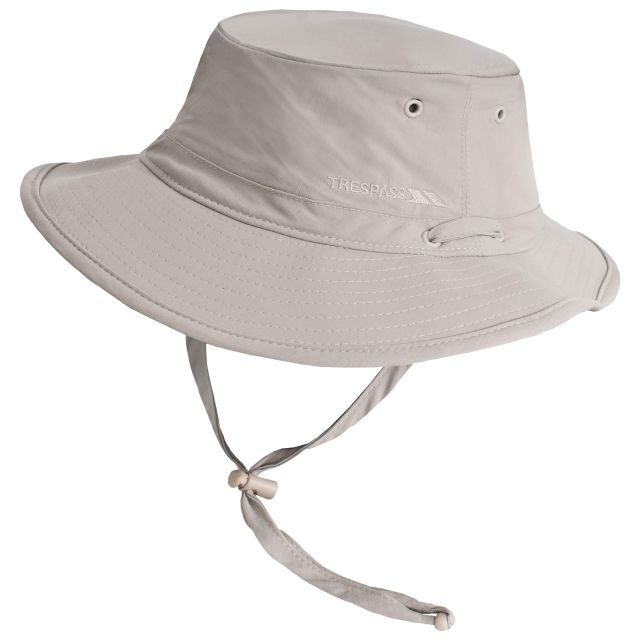 Rubble Sun Hat in Beige