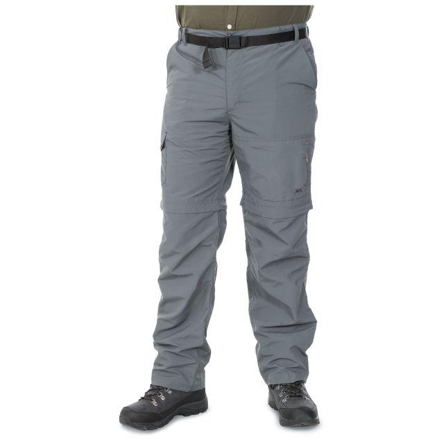 Rynne Men's Zip Off Cargo Trousers