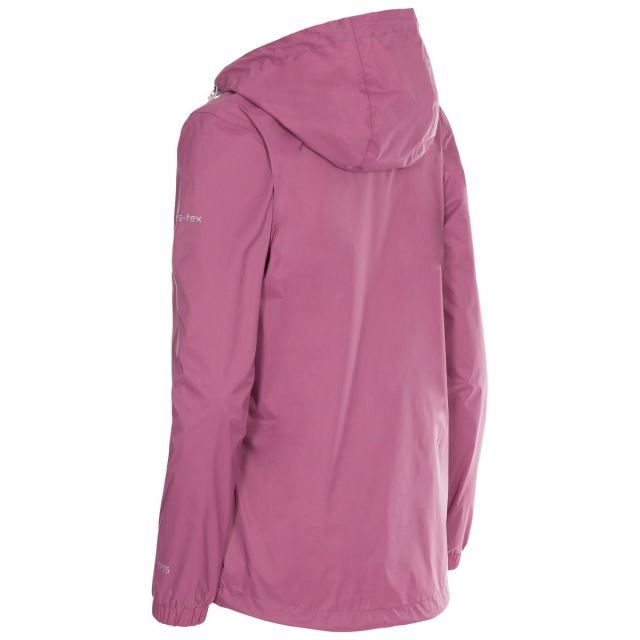 Sabrina Women's Waterproof Jacket - MAU