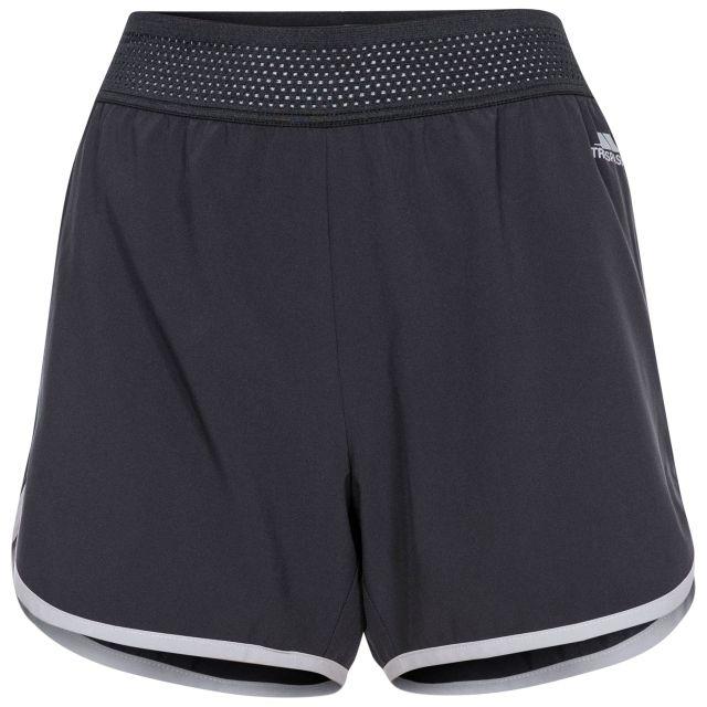 Sadie Women's Active Shorts - BLK