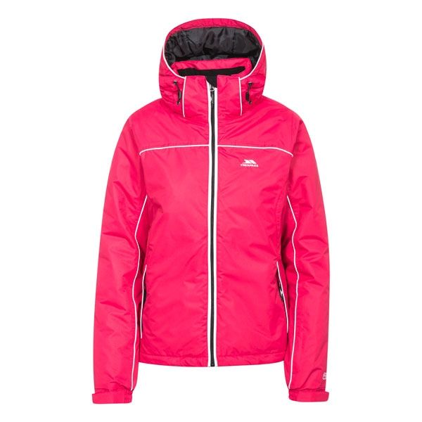Sandia Women's Ski Jacket in Pink