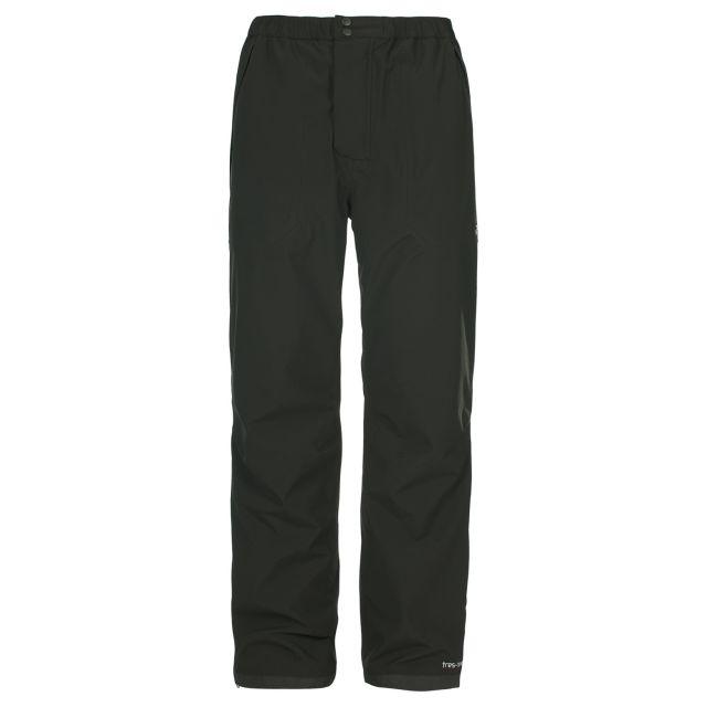 Sandwedge Men's Waterproof Trousers in Black