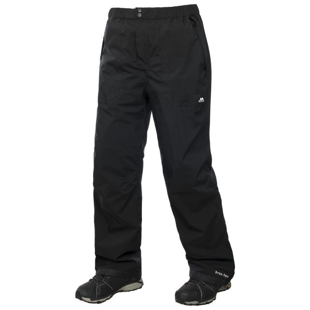 Sandwedge Men's Waterproof Trousers - BLK